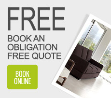 Book an obligation free quote