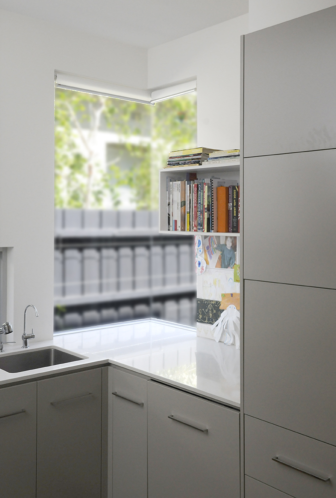 Elwood 01, Kitchen & joinery design