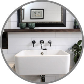 VMDesign bathroom renovations
