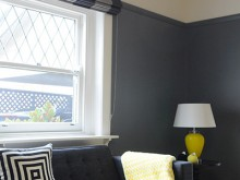 VMDesign Stripped window covering